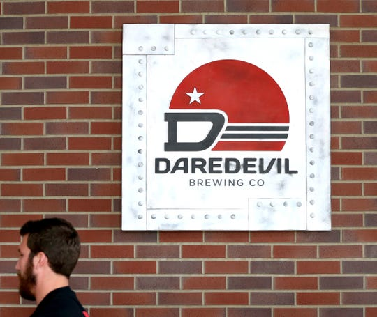 Daredevil Brewing Co. already has locations in Speedway and at the Ironworks Hotel. Bottleworks will be its third spot.