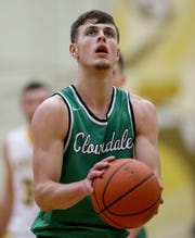 Cooper Neese was a beloved star at Cloverdale. He transition to college ball was anything but smooth.