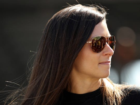 Danica Patrick will host the IndyStar Sports Awards May 5 at Clowes Hall.