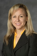 Montserrat Fuentes, dean of the Virginia Commonwealth University School of Humanities and Sciences, will take over the University of Iowa provost position in June 2019.