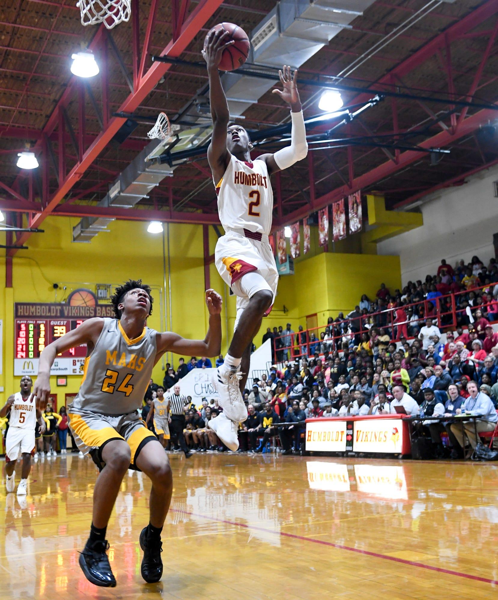 Tssaa State Tournament Humboldt Eyes Redemption In Murfreesboro