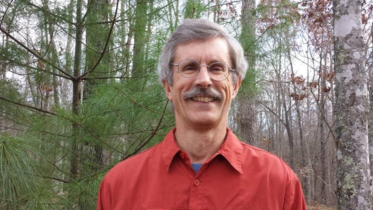 Dr. Chuck Nicholson has followed the migration of birds in East Tennessee for more than four decades.