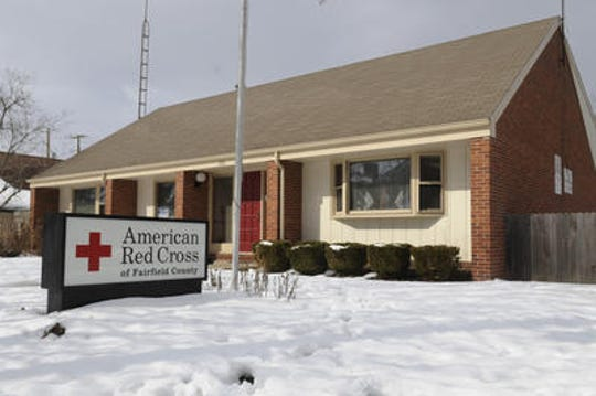 The local American Red Cross will leave its long-time home at 121 W. Mulberry St. and move to 115 W. Wheeling St. The agency has not yet set a date for the move.