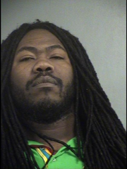 "Dwight M. Taylor worked as violence ""interrupter"" for the city of Louisville until his arrest in March 2019 related to him allegedly strangling a woman."