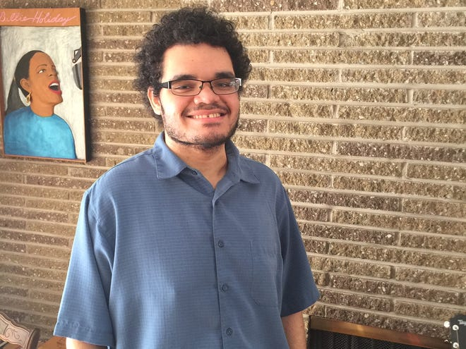 Ellis Hay, an East Lansing High School graduate, had his first crossword puzzle published in the New York Times March 4, 2019.