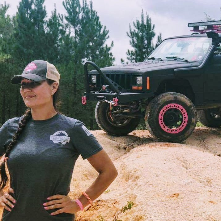 Collierville woman to compete on History's 'Truck Night in America'