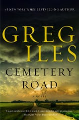 """Cemetery Road"" by Greg Iles."
