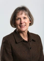 Kathy Stokebrand is running for Shorewood Village Board.