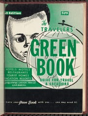 Black travelers for decades needed a guide known as the Green Book to help locate the few motels and restaurants that would serve them.