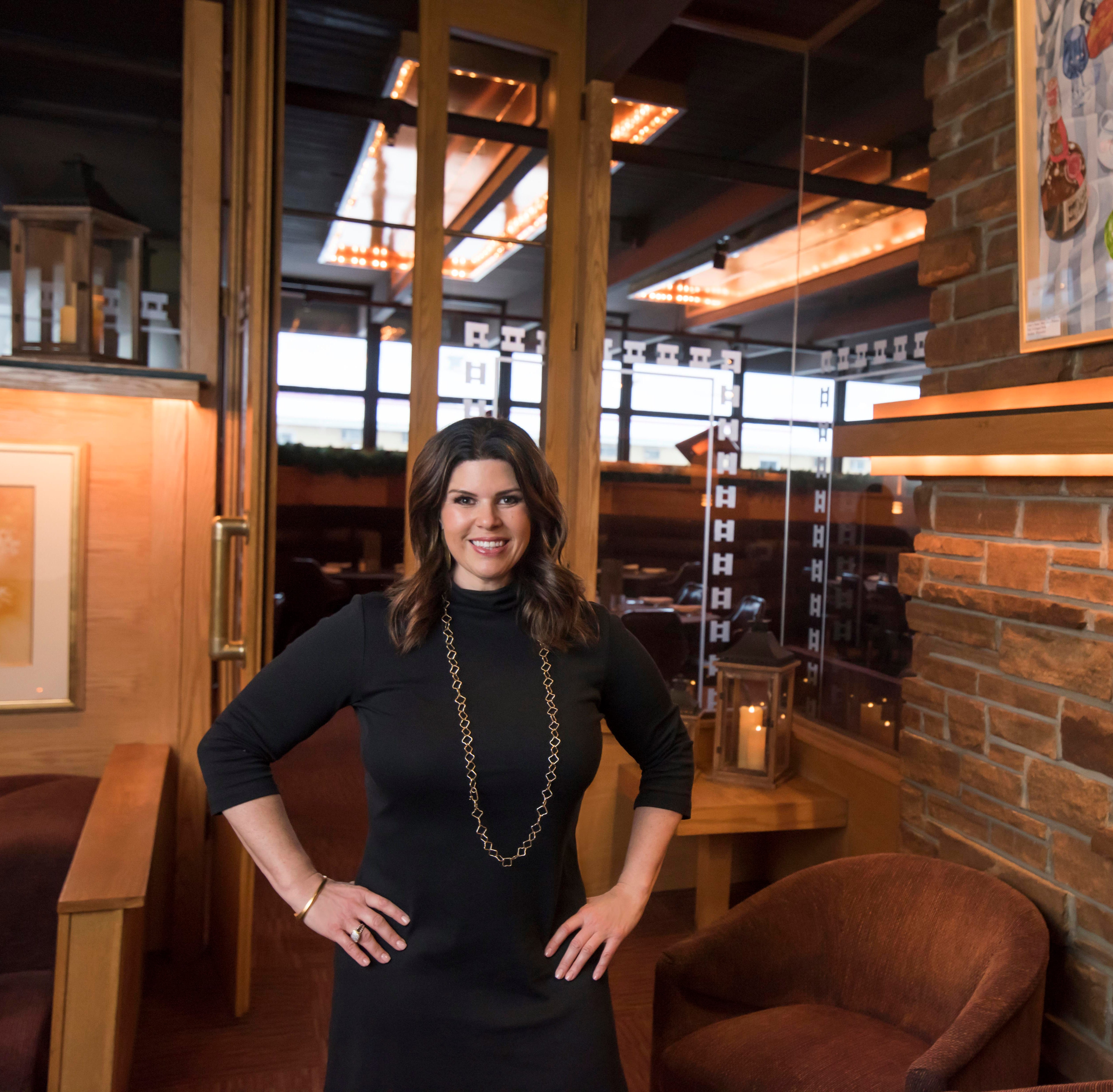 Del-Bar supper club in the Dells continues to thrive with a new, third-generation owner