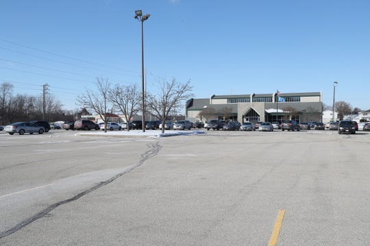 A site at 7301 W. Mill Road is currently used by the Wisconsin Department of Motor Vehicles.