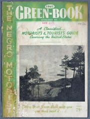 Black travelers for decades needed a guide known as the Green Book to help locate motels and restaurants that would serve them.