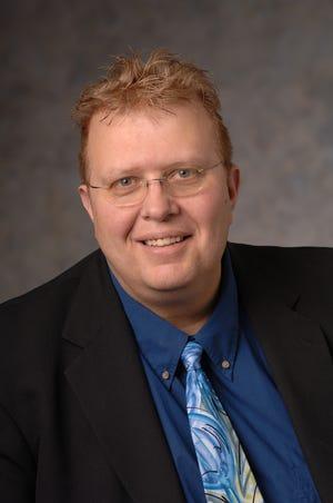 James Meyer was elected the Ashippun town chairman on April 2.