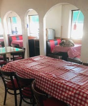 Chilango Express has updated the interior at 7030 W. Lincoln Ave., West Allis, formerly Sofia's Italian restaurant. Chilango's last day at 6821 W. Lincoln Ave. is March 10.