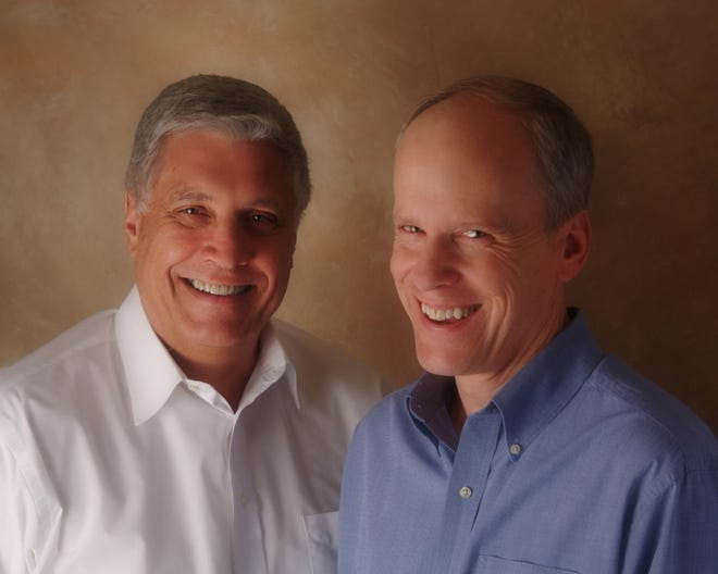 "Tom Tozer and Bill Black are authors of ""Dads2Dads: Tools for Raising Teenagers."" Like them on Facebook and follow them on Twitter at Dads2Dadsllc. Contact them at tomandbill@Dads2Dadsllc.com."
