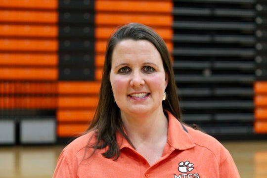 Hillary Hodges, who spent the past season as an assistant at Middle Tennessee Christian School, will take over as the program's head girls basketball coach next season.