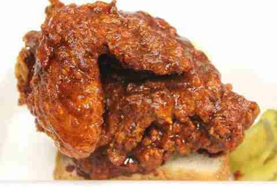 Mack's Hot Chicken has ramped up the heat with the newly released Mack's Revenge.