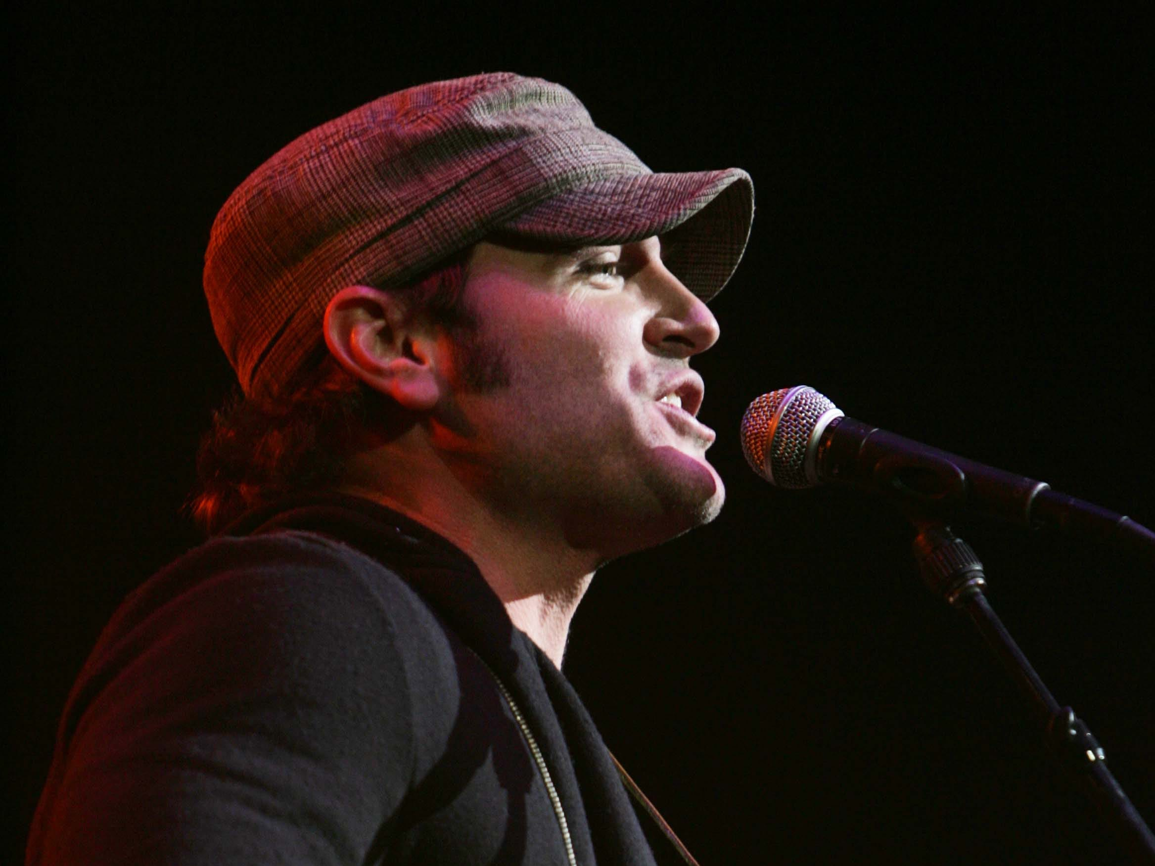 Jerrod Niemann is scheduled to play the Budweiser Forever Country Stage at CMA Fest 2019.