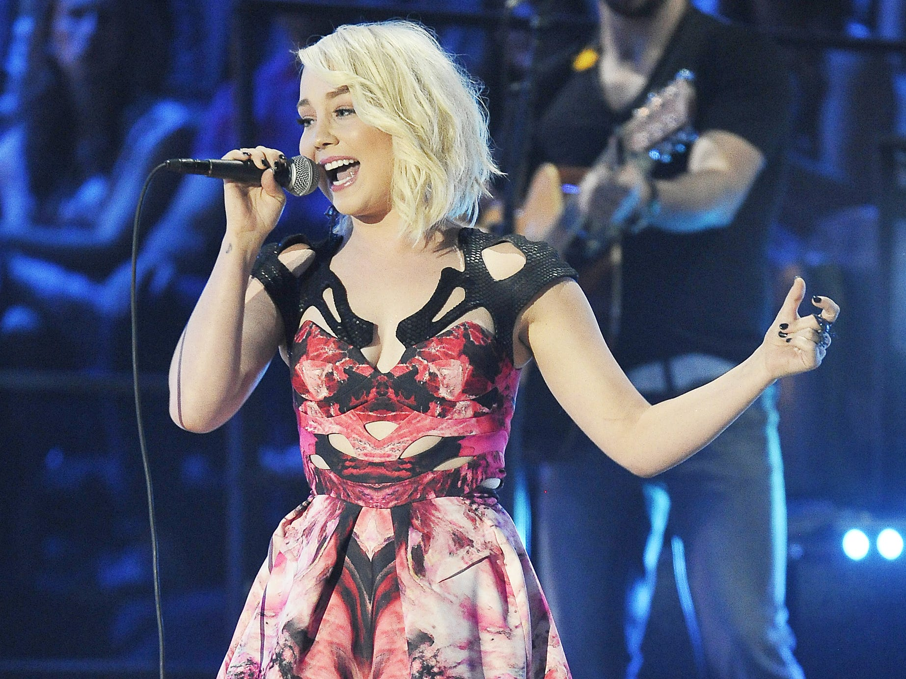 RaeLynn is scheduled to play the Chevy Riverfront Stage at CMA Fest 2019.