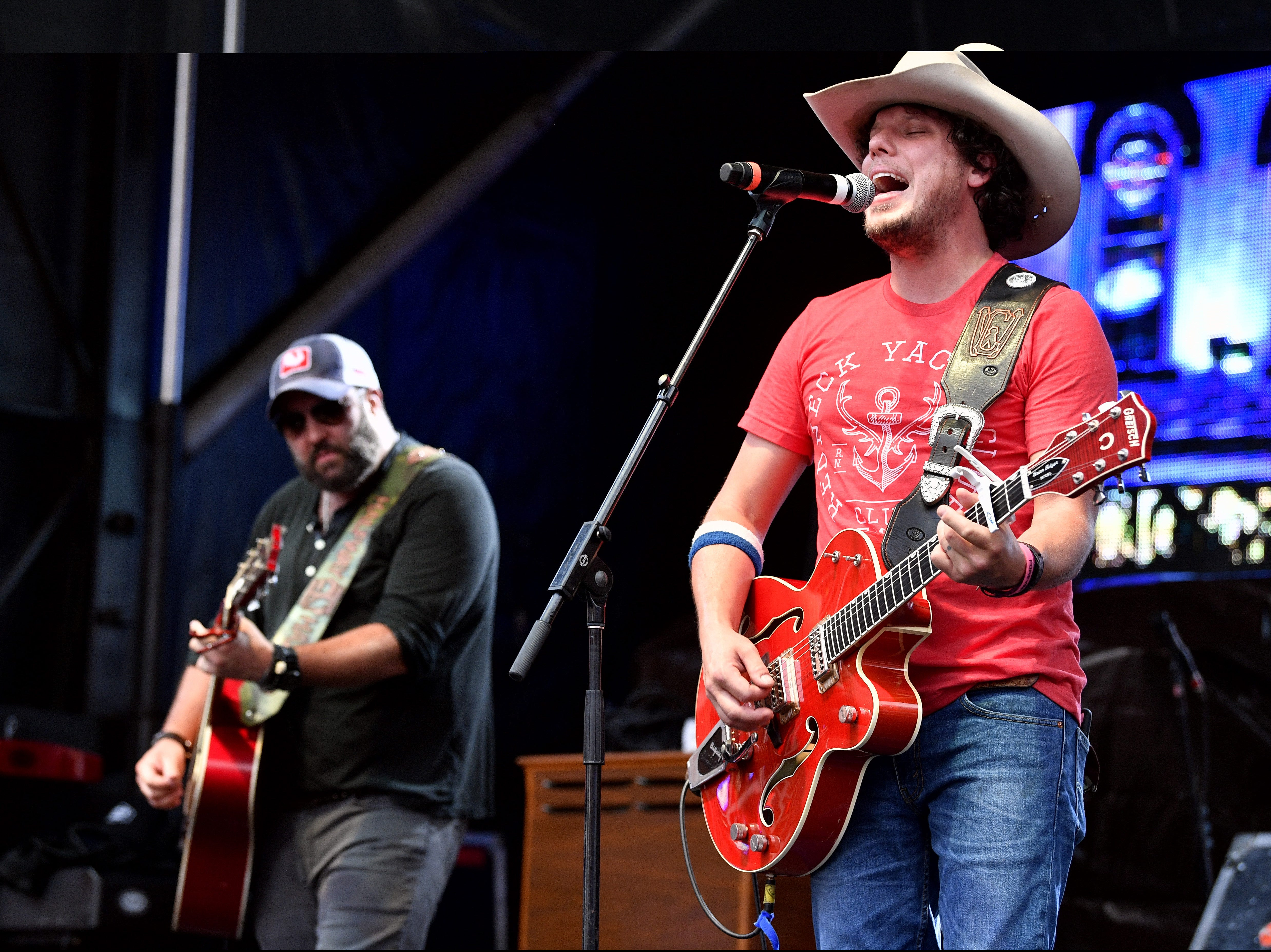 Halfway to Hazard is scheduled to play the Budweiser Forever Country Stage at CMA Fest 2019.