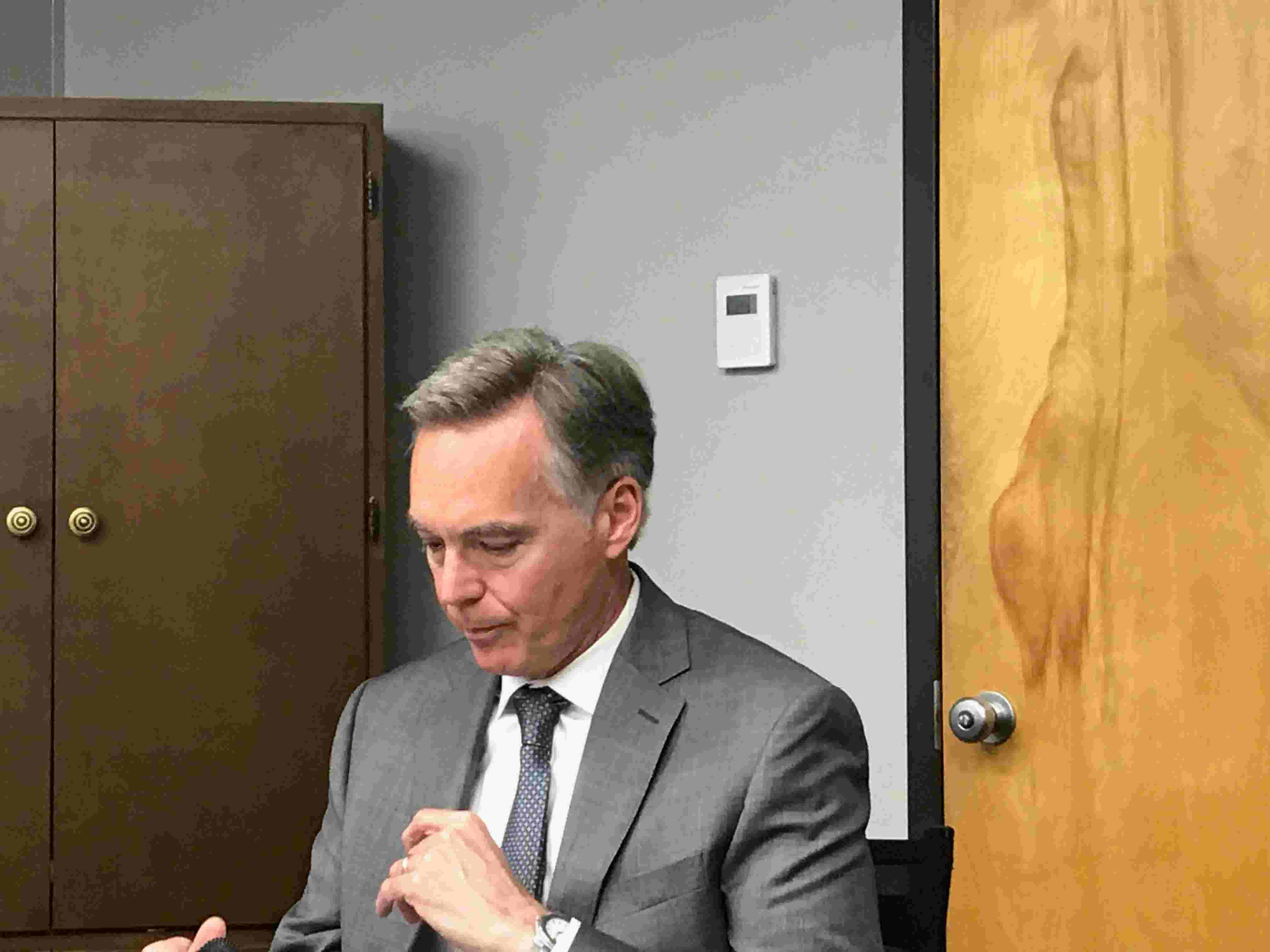 Pay raises for Nashville public school employees requested as part of the  2019-2020 budget proposal