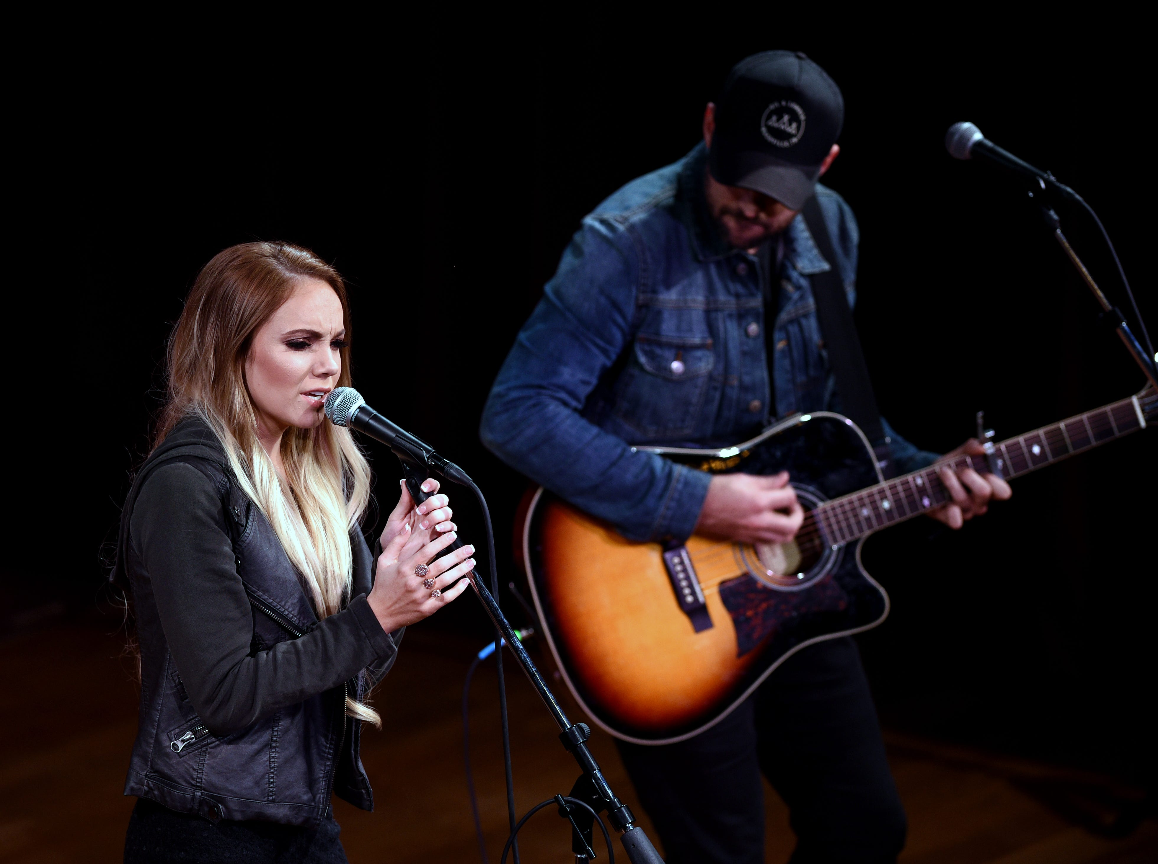 Danielle Bradbery is scheduled to play the Chevy Riverfront Stage at CMA Fest 2019.