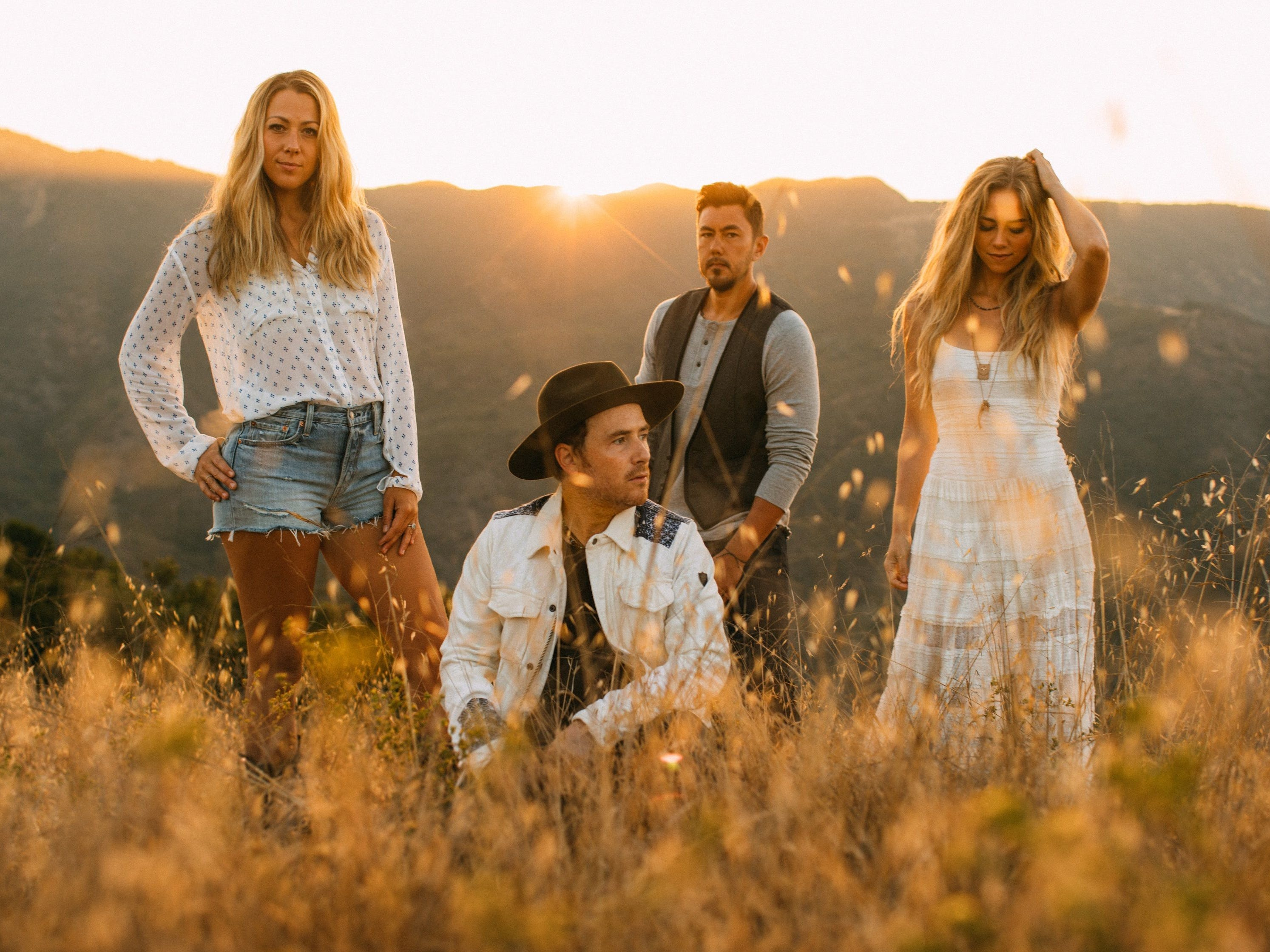Gone West is scheduled to play the Chevy Riverfront Stage at CMA Fest 2019.