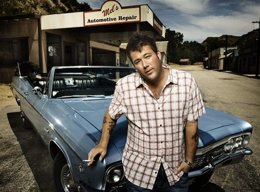 Uncle Kracker is scheduled to play the Budweiser Forever Country Stage at CMA Fest 2019.
