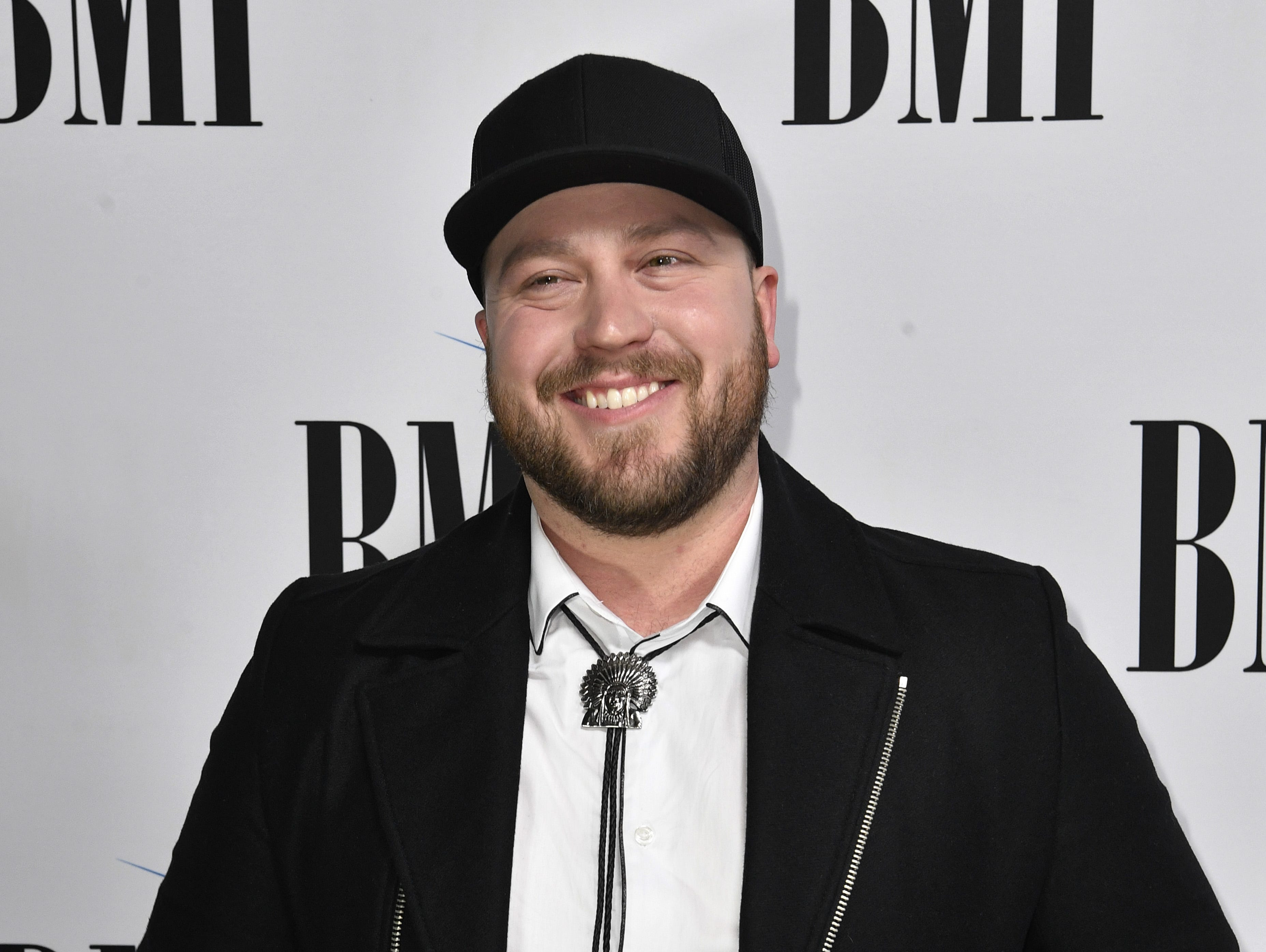 Mitchell Tenpenny is scheduled to play the Chevy Riverfront Stage at CMA Fest 2019.