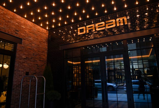 Dream Nashville Hotel is the latest hotel that is including many high-concept food and beverage options to stay competitive in the hotel tourism market.