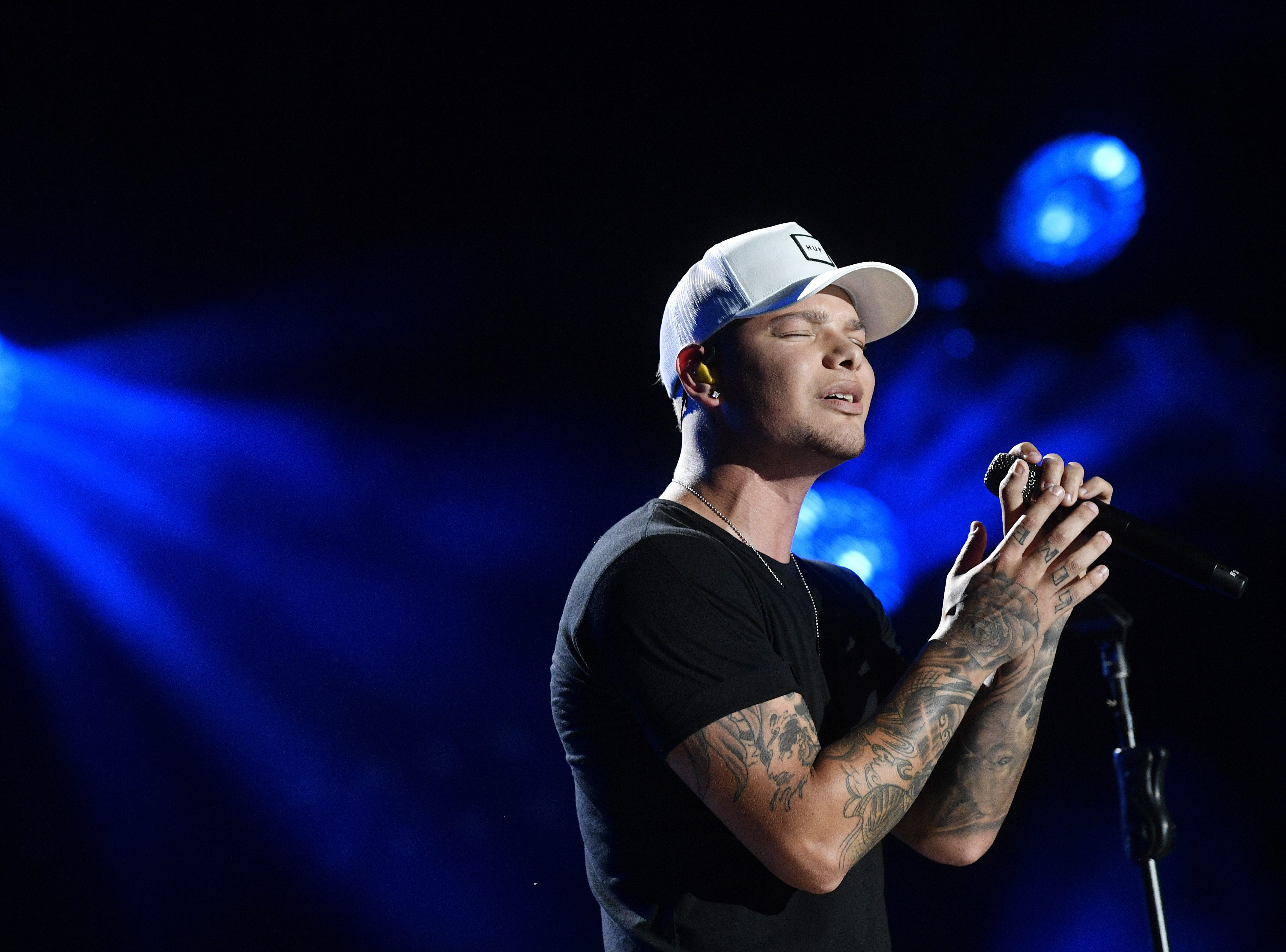 Kane Brown is scheduled to play Nissan Stadium during CMA Fest 2019.
