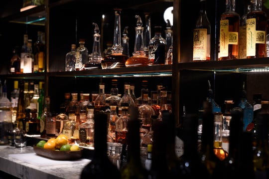 All of Dream Nashville Hotel's bars and cocktail lounges offer a wide variety with certain locations leaning towards speciality drinks.