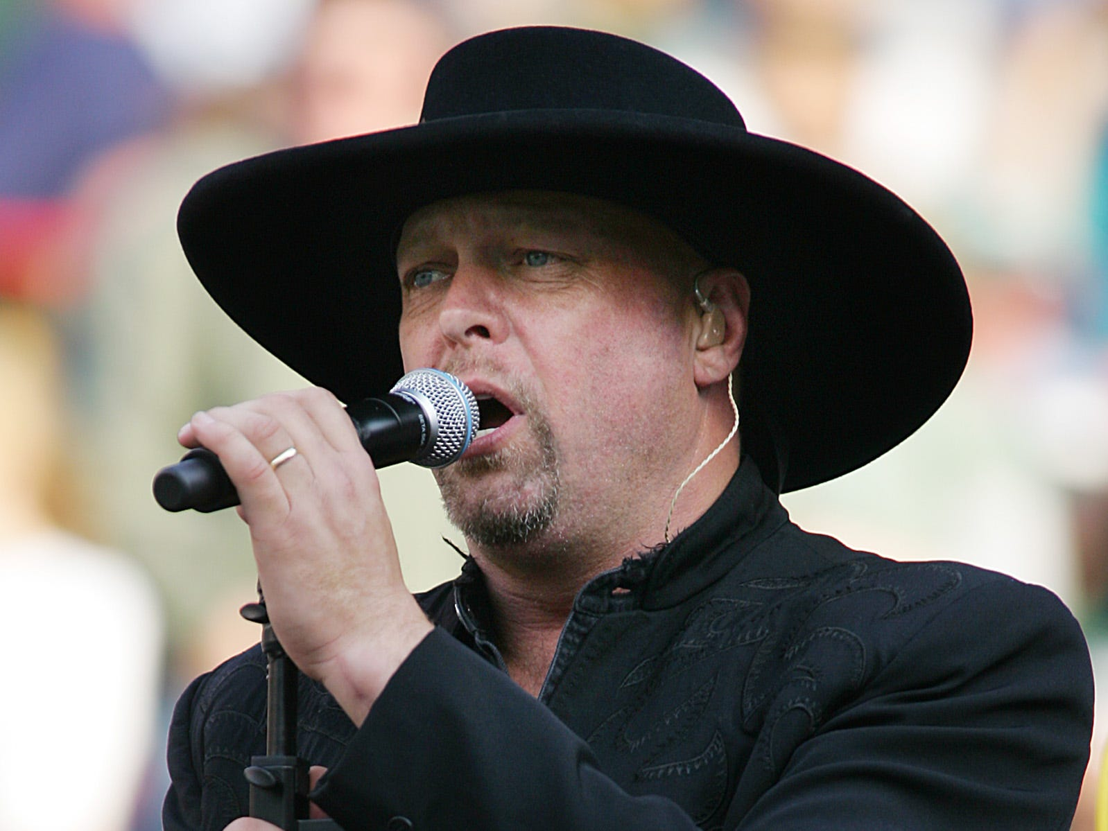 Montgomery Gentry is scheduled to play the Budweiser Forever Country Stage at CMA Fest 2019.