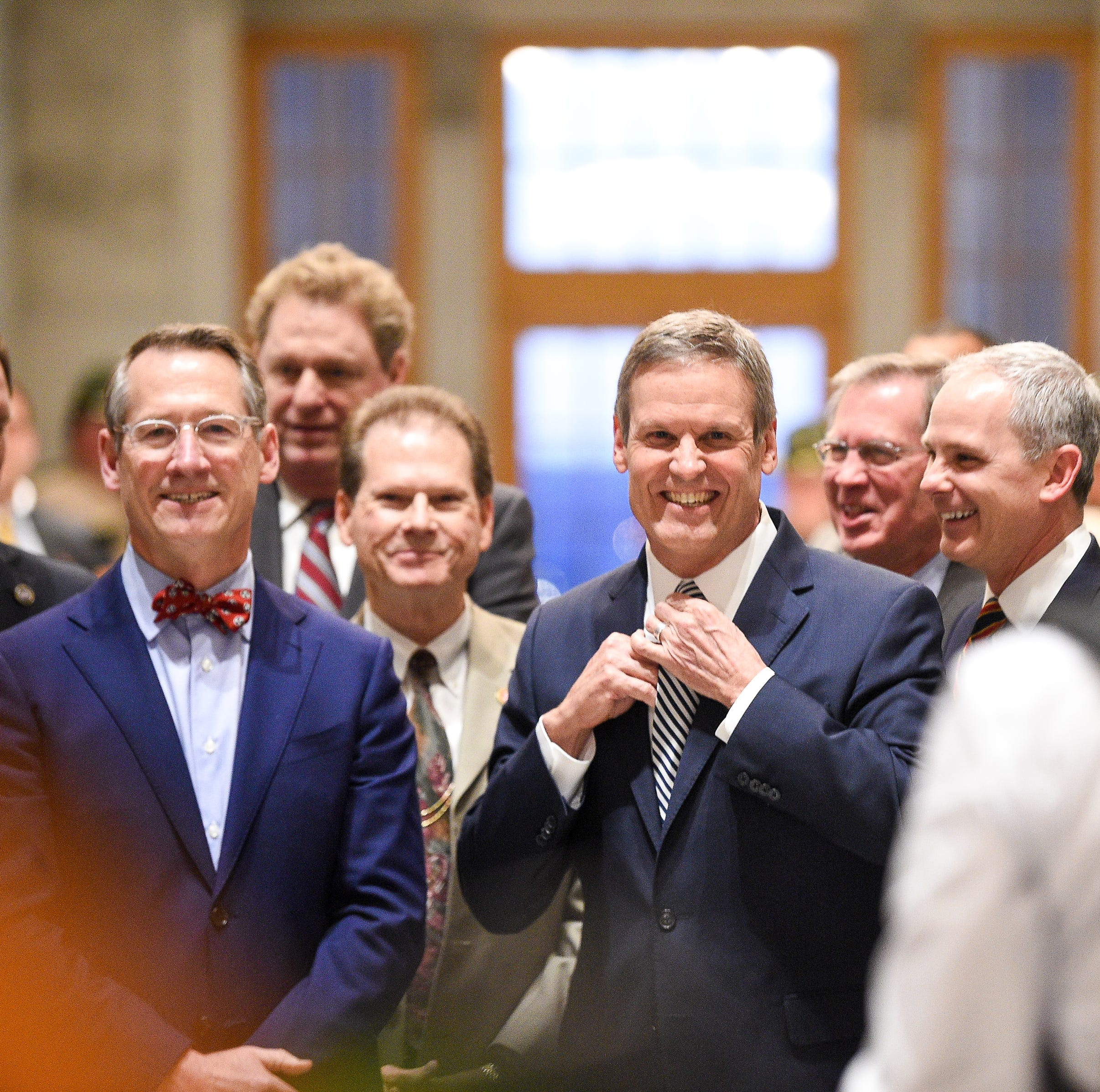 Gov. Bill Lee expands call for school choice, unveils $25M 'education savings account' plan