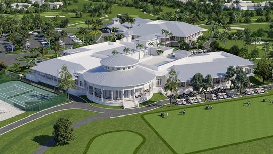 The renovations at Quail Creek Country Club, including its new Sports Center & Spa, are propelling sales in adjacent neighborhoods.