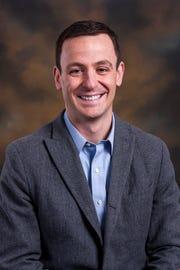Dr. Sean McCarthy