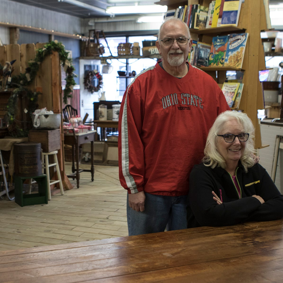 Licking County shops use social media to succeed