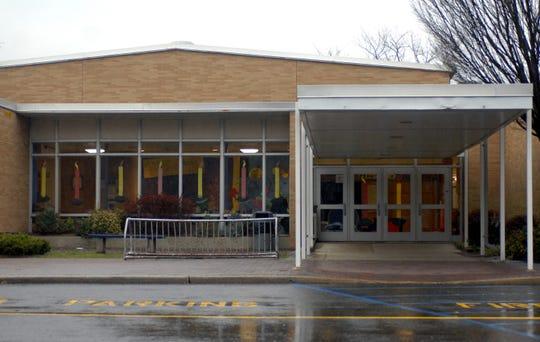 Glen School in Ridgewood.
