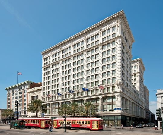 The Ritz-Carlton, New Orleans in New Orleans, Louisiana