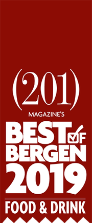 (201) Magazine's Best of Bergen results