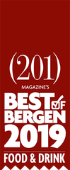 (201) Magazine's Best of Bergen results