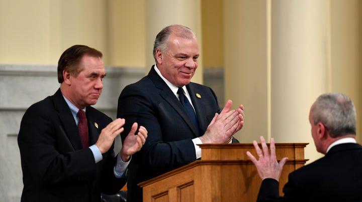 NJ budget 2019: Shutdown possible as Democrats cut millionaires tax, gun fees