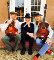 The Las Cruces Ukes, a popular community group of ukulele enthusiasts, will perform the Stilled Strings Memorial Concert Saturday, March 9, at 2 p.m. at Morning Star United Methodist Church, 2941 Morning Star Dr.