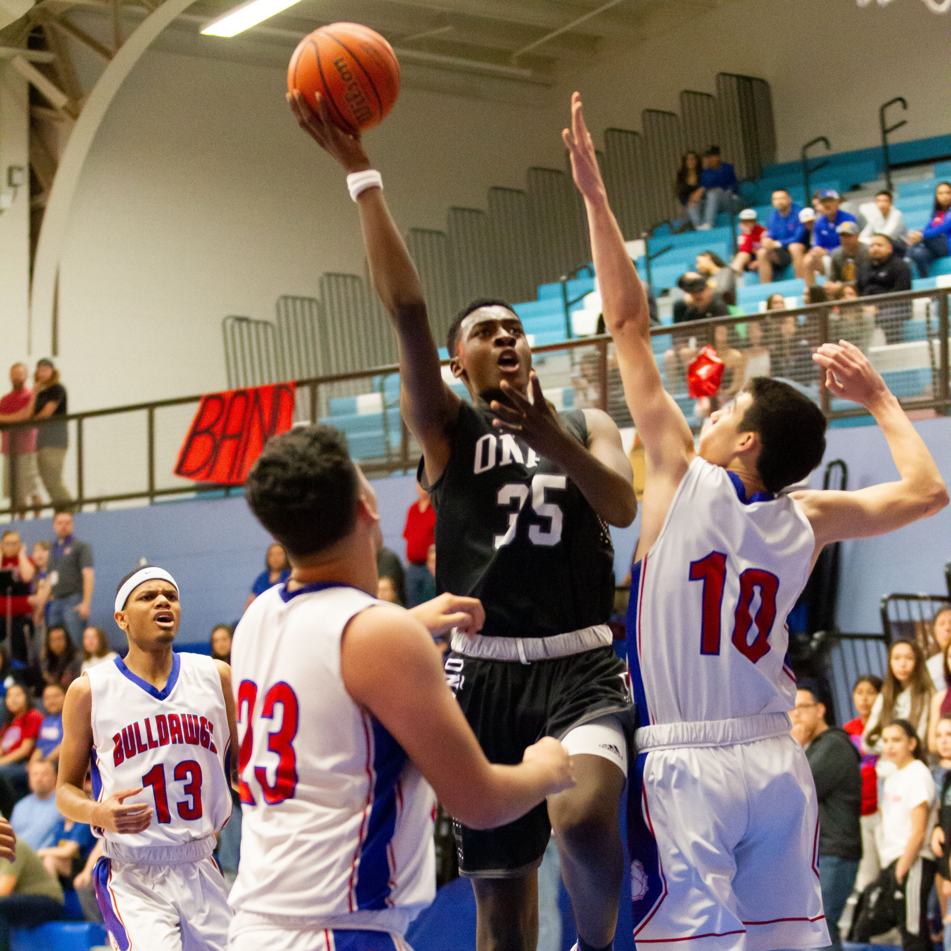Three local storylines for Round 1 of state tourney