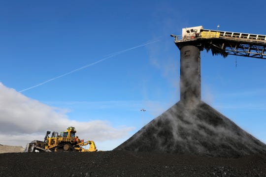 Creditors of the Westmoreland Coal Company are taking over the San Juan Mine in Waterflow.