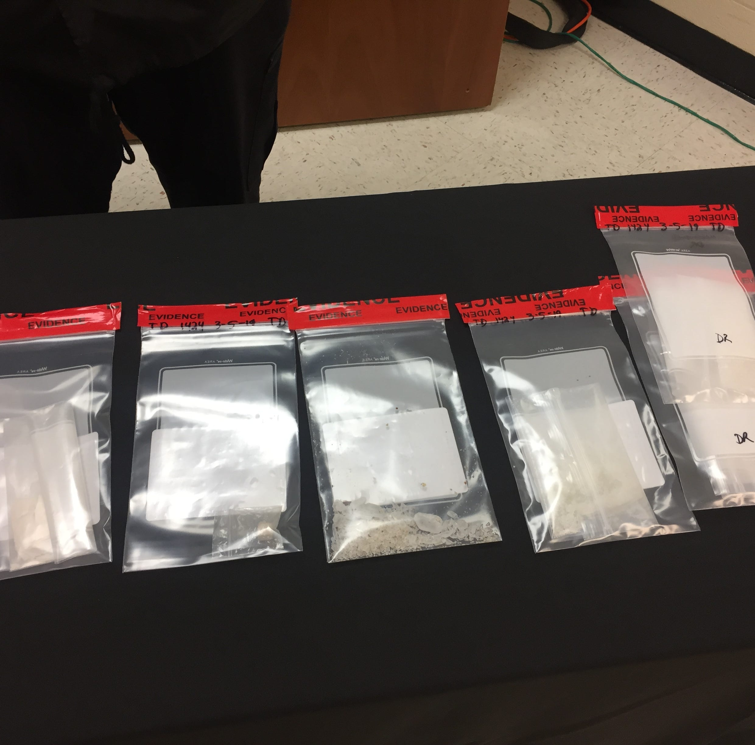 How the SRSO is handling a spike in drug-trafficking cases