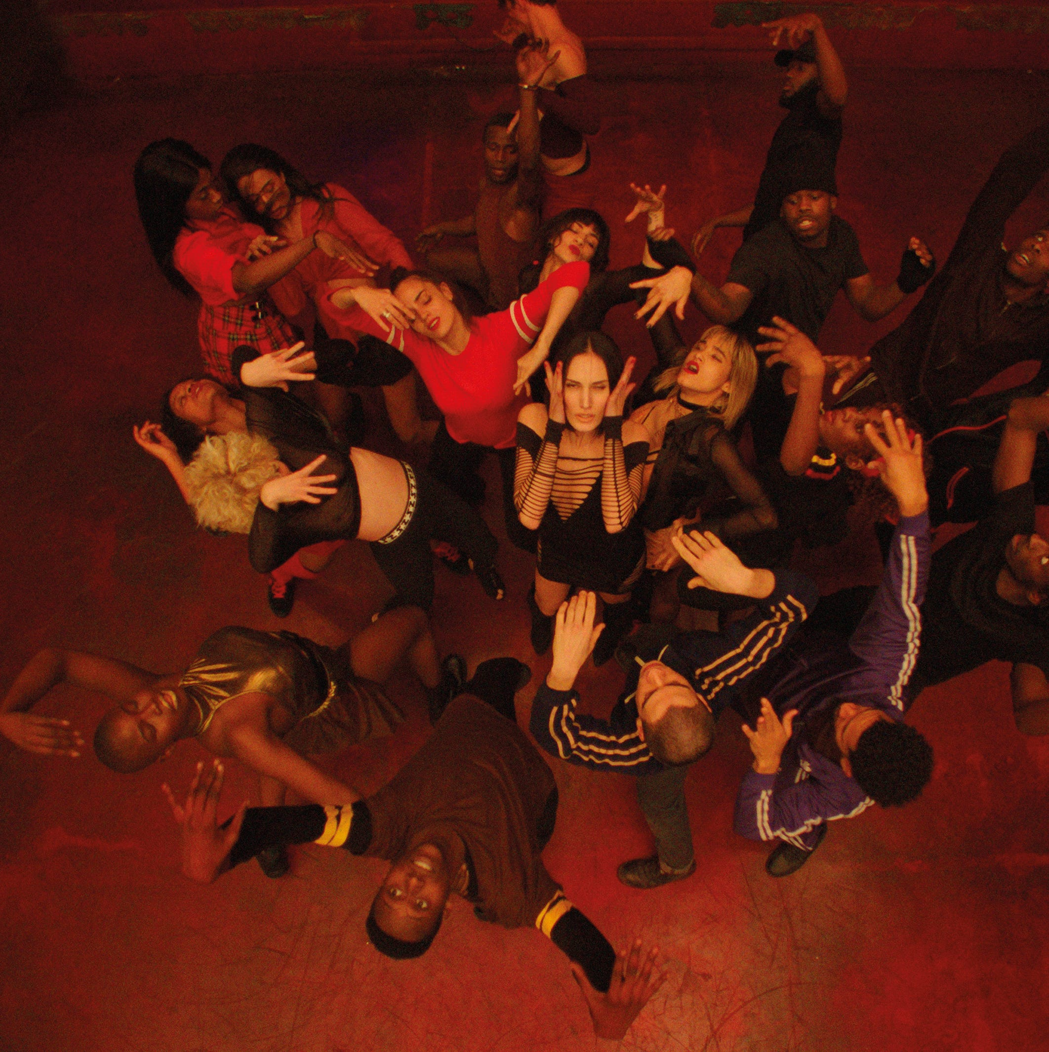 Gaspar Noé's 'Climax' is a beautiful nightmare