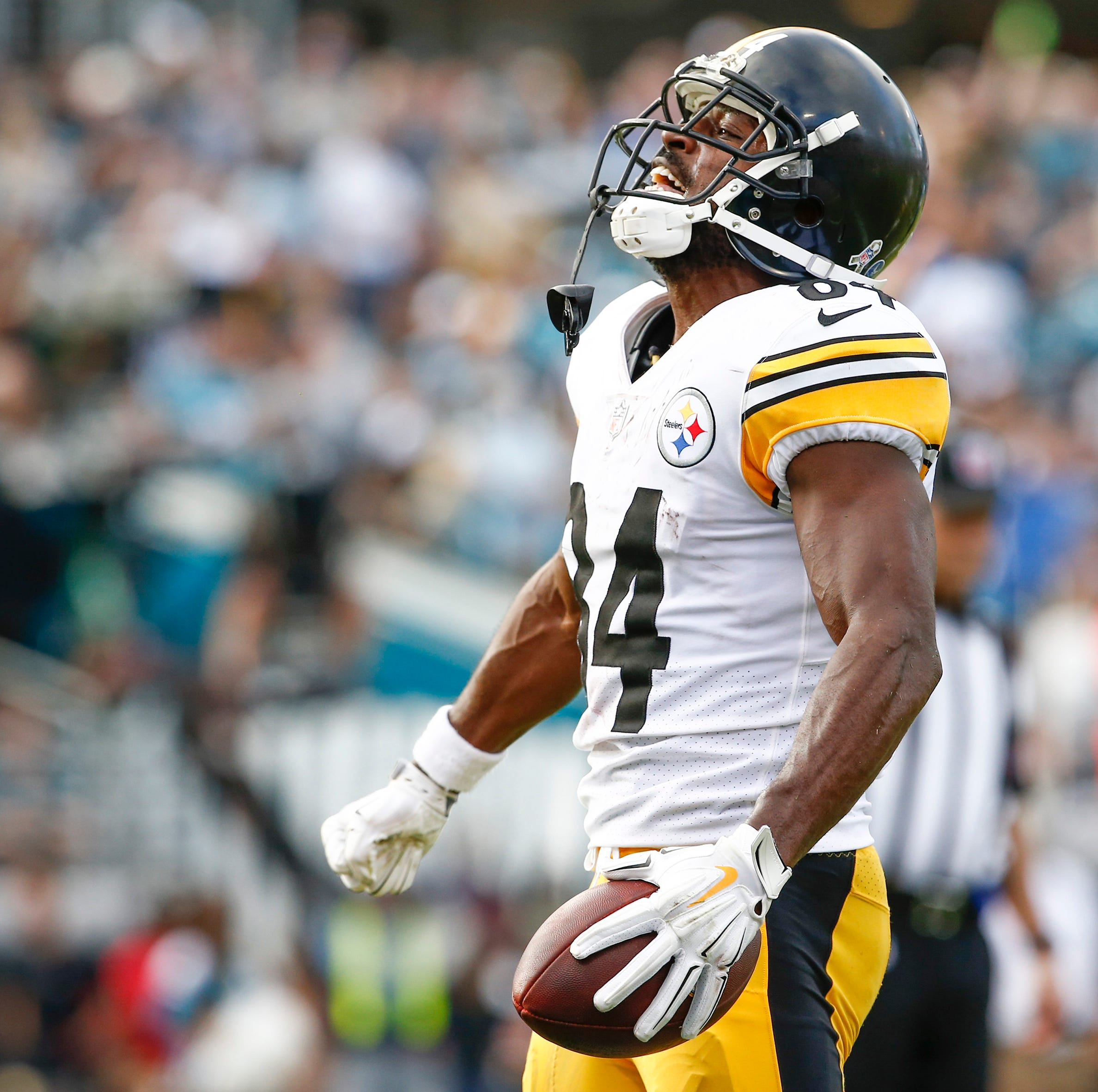 Antonio Brown trade rumors: Arizona Cardinals not interested in Steelers receiver