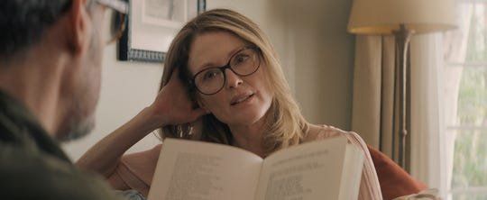 """Julianne Moore stars as Gloria, a divorcee exploring a new romantic relationship, in """"Gloria Bell."""""""