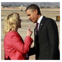 I'm not afraid of Jan Brewer. Why are you?